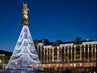 Новый год 2017 по-грузински: АВИАТУРЫ