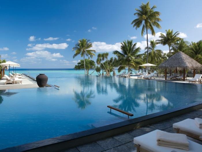 Мифы про отдых на Мальдивах