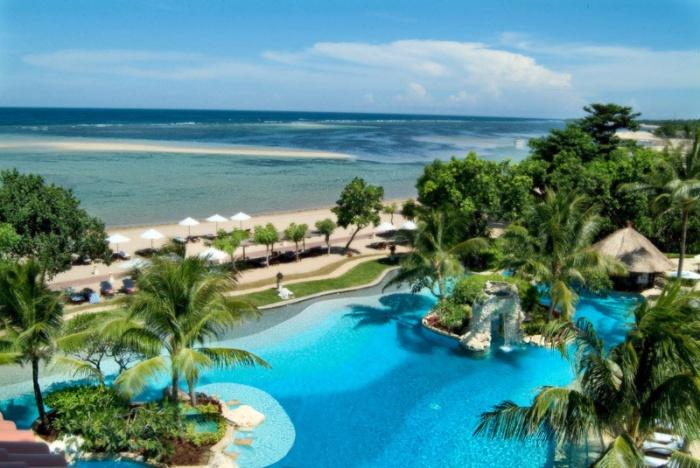 Остров богов либо отдых на райских пляжах Бали