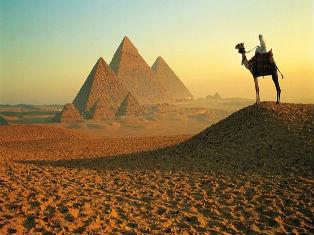 За кораллами в Египет