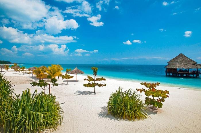 Пляжи Занзибара, актуальная информация про остров фото №0