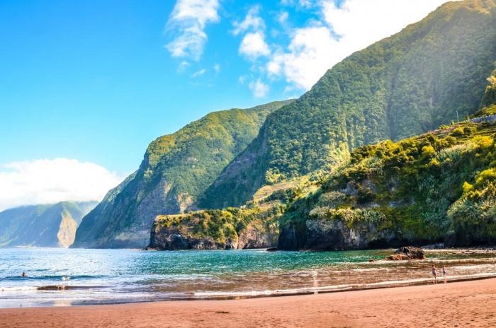Топ 10 лучших курортов Мадейры