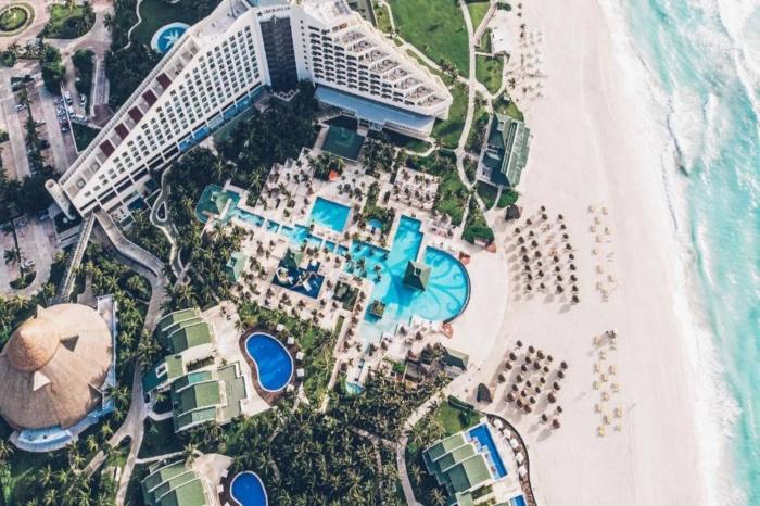 Популярные отели Канкуна 2021
