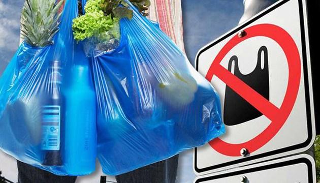 Запрет на пластиковые пакеты в Танзании