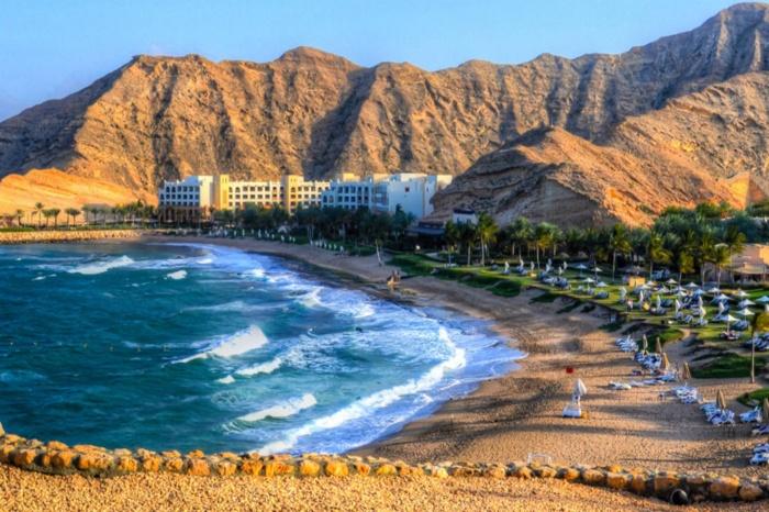 Правила въезда в Оман
