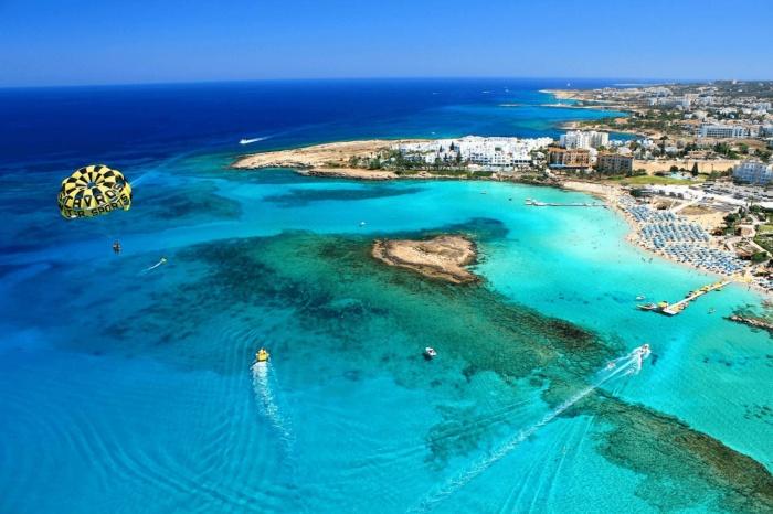 Кипр открывает границы фото №4