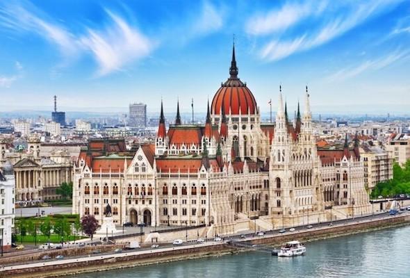 Для туристов открыли ещё одно окно в Европу? фото №2
