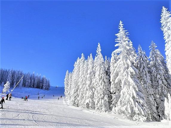 Словакия Горнолыжный тур в Ясна 24.02-03.03.17 г.