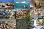 Однодневная экскурсия в Израиль с авиаперелетом из Киева