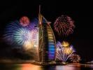 Роскошный Новый Год 2017: ОАЭ
