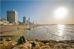 От Средиземного до Красного моря  11 дней – 10 ночей