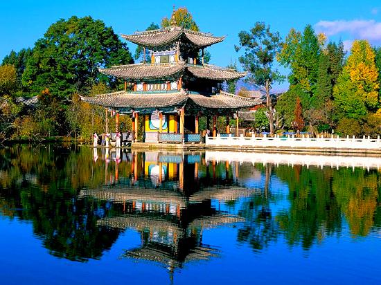 В китай из киева горящие туры в китай