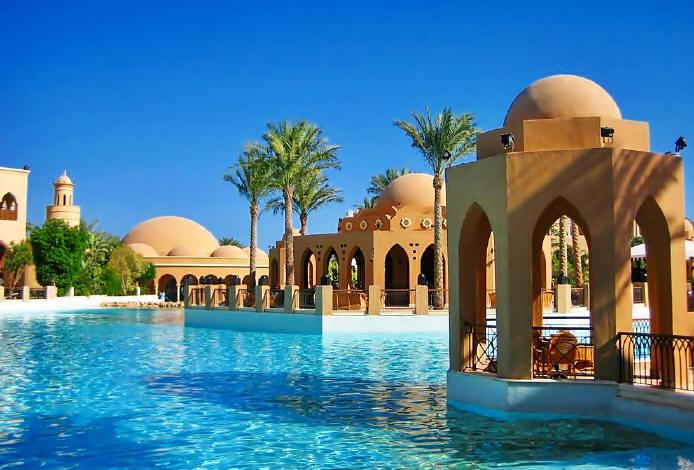 Горящие туры в египет с киева
