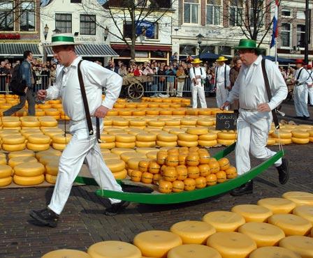 Туры в нидерланды