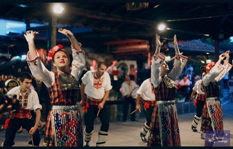 Горящие туры из украины в болгарию