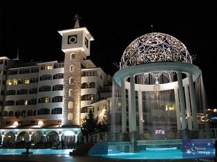 Горящие туры в Болгарию, отдых в Болгарии с детьми