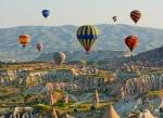 5 необычных вещей, которые нужно сделать в Каппадокии