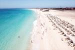 Лучшие пляжи Кабо-Верде