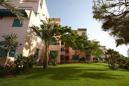 Египет Zahabia Hotel 3*