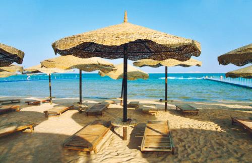 Египет Sol Sharm 4*