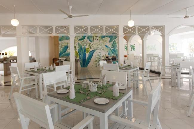 Мальдивы Equator Village 3* фото №2