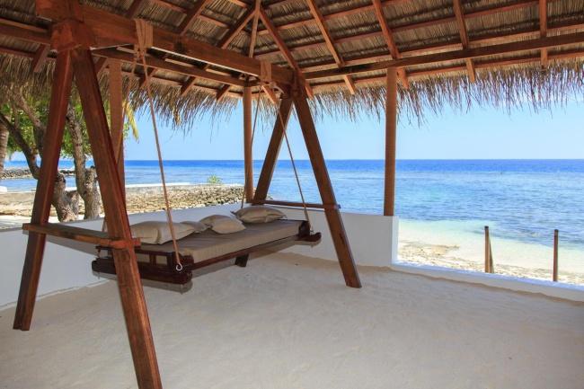 Мальдивы Equator Village 3* фото №4
