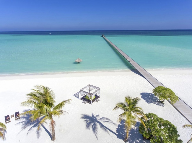 Мальдивы Holiday Island Resort 4*