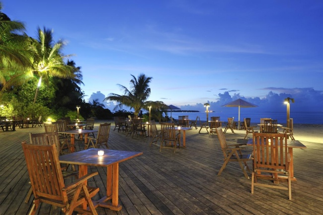 Мальдивы Holiday Island Resort 4* фото №3
