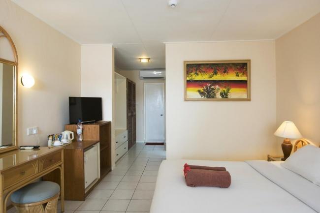 Мальдивы Holiday Island Resort 4* фото №4
