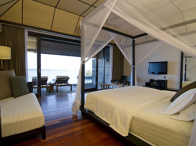 Мальдивы Lily Beach Resort & Spa 5* фото №3