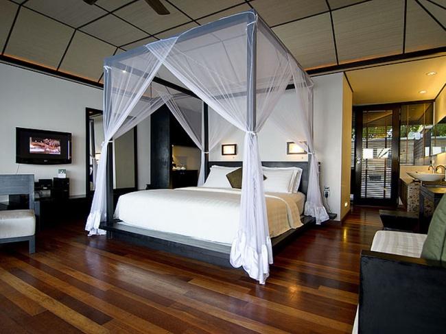 Мальдивы Lily Beach Resort & Spa 5* фото №4