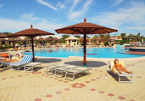 Египет Golden Five Paradise 5* фото №4