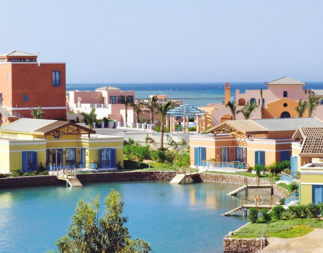 Египет Movenpick Rеsort & Spa El Gouna 5* фото №4
