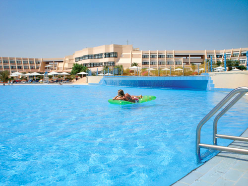 Египет Sonesta Pharaoh Beach Resort 5*