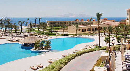 Египет The Cleopatra Luxury Resort Collection 5*