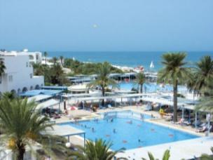 El Mouradi Port El Kantaoui 16