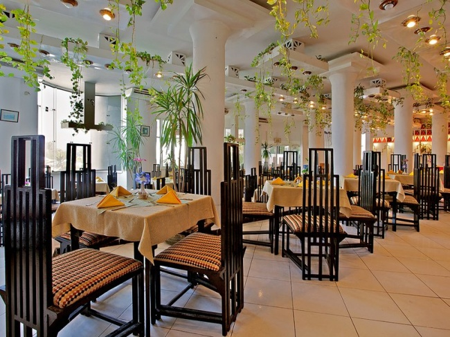 Египет Sand Beach Hotel 3*