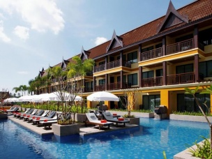 Diamond Cottage Resort and Spa 4*