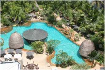 Movenpick Resort and Spa Karon 5*