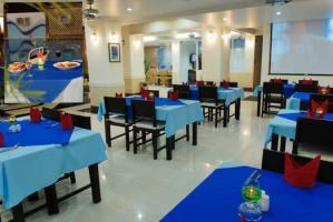 Таиланд First Residence Hotel 3* фото №3