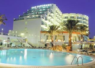 Dan Panorama Eilat 5* 8