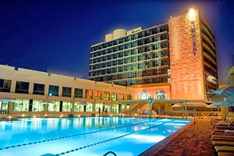 Blue Bay Hotel & Spa 4*