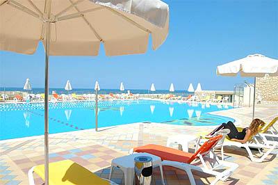 Израиль Blue Bay Hotel & Spa 4*