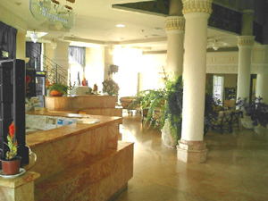 Израиль Blue Weiss Hotel 4*