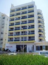 Galil Hotel Netanya 3*