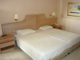 Израиль Galil Hotel Netanya 3*