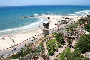 Margoa Hotel Netanya 4*