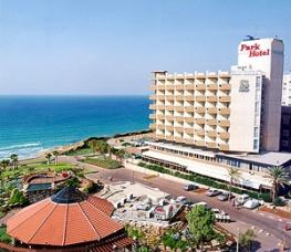 Park Hotel Netanya 3*