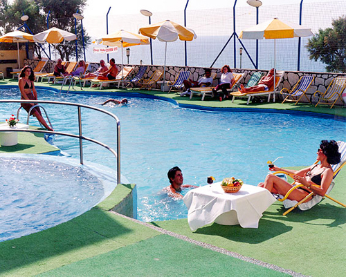 Израиль Park Hotel Netanya 3*