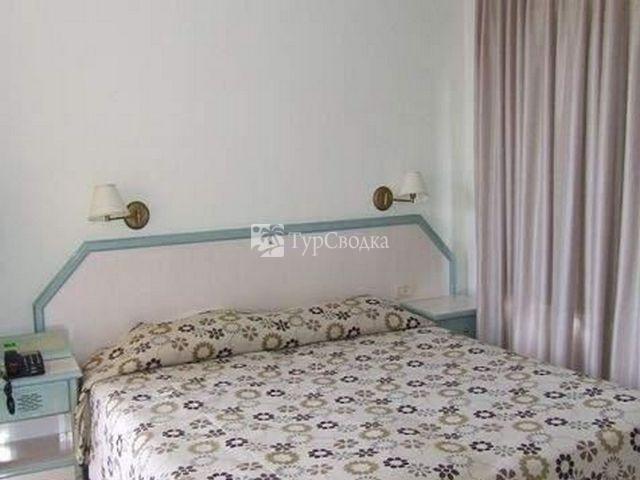 Израиль Residence Beach Hotel Netanya 3* фото №1